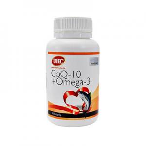 mpspharmacy omega3 Q10